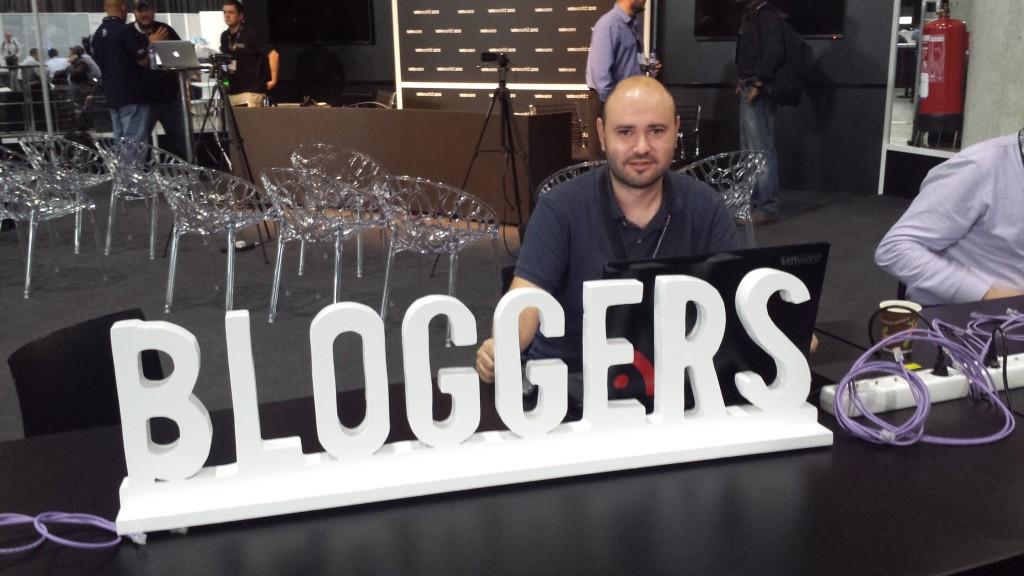 CMZBlogger