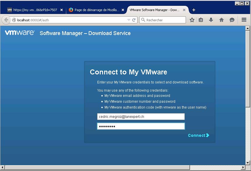 VMwareSoftManager4