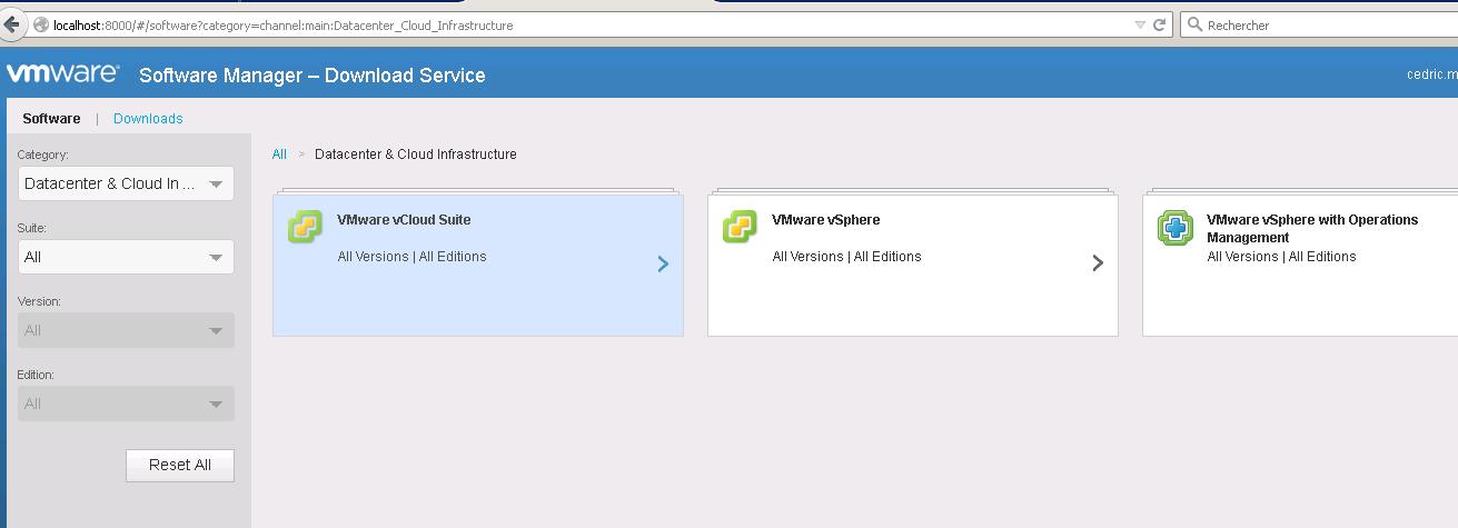 VMwareSoftManager6